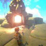 Yonder The Cloud Catcher Chronicles PC PS4 immagine