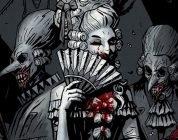 Darkest Dungeon: il DLC Crimson Court arriverà a breve anche su console