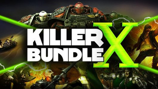 Bundle Stars annuncia il 10th Killer Bundle