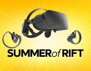 Oculus Rift + Touch in sconto a 449 € come parte del Summer of Rift