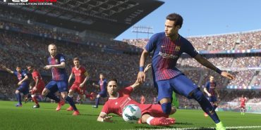 Topps Trading Cards e Konami inseriranno delle carte fisiche sulla UEFA Champions League in PES 2018