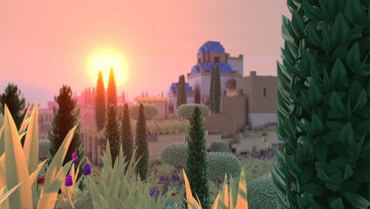 Portal Knights si arricchisce con nuovi contenuti su Steam