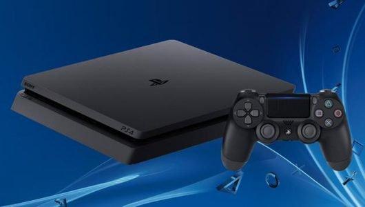 PlayStation 4 ciclo vita