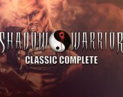 GOG.com regala Shadow Warrior Classic Complete