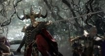 Total War Warhammer II mortal empires