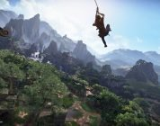 uncharted l'eredità perduta classifica uk