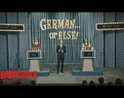 """Wolfenstein II: vediamo un episodio di """"Dillo in tedesco, altrimenti...!"""""""