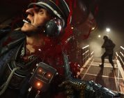 Wolfenstein II The New Colossus è disponibile da oggi per Nintendo Switch