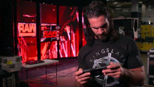 WWE 2K18 sarà disponibile anche per Nintendo Switch