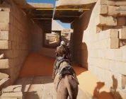 Assassin's Creed Origins, un lungo gameplay mostra una nuova missione