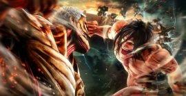 Attack on Titan 2 sarà giocabile alla Paris Games Week e a Lucca Comics