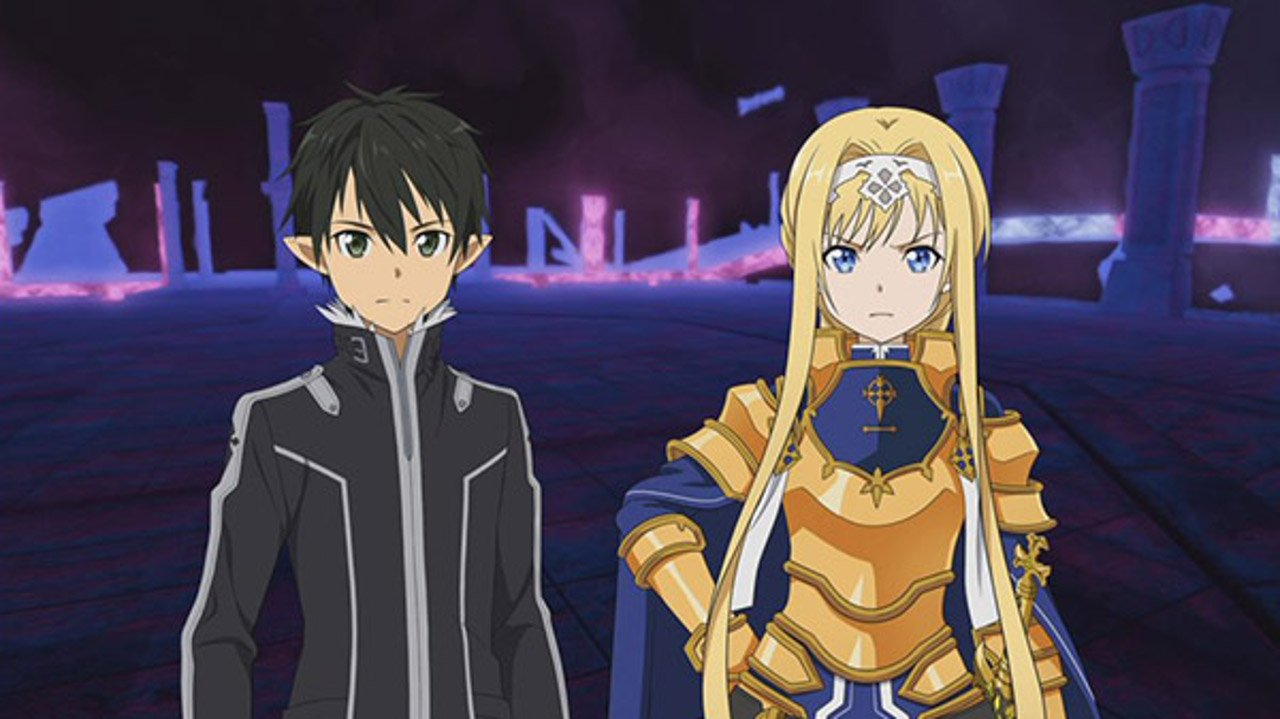 Accel World vs SAO: disponibile il Castaway From Another World Pack