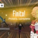 Accel World vs Sword Art Online immagine PS4 PS Vita 07