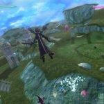 Accel World vs Sword Art Online immagine PS4 PS Vita 08
