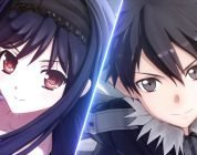 Accel World vs Sword Art Online per PC ha una data d'uscita