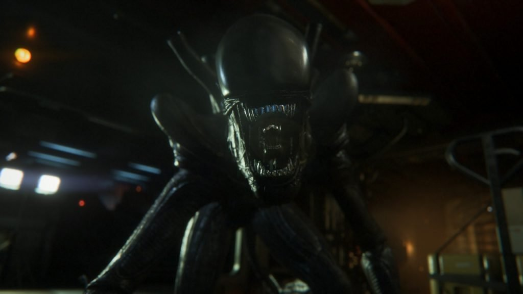 creative assembly gioco multipiattaforma Alien Isolation