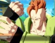 Dragon Ball FighterZ: un nuovo gameplay ci mostra nel dettaglio C-16