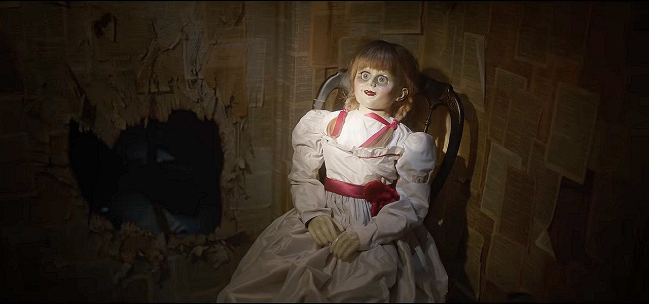 Annabelle 2 Creation immagine Cinema 02