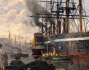 Anno 1800 open beta