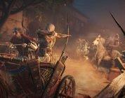 Assassin's Creed Origins trailer gamescom