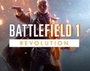 Battlefield 1 Revolution presentato alla Gamescom, annunciata Incursioni