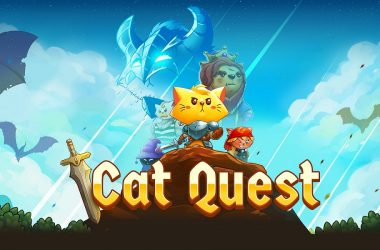 Cat Quest PC PS4 Switch immagine Hub