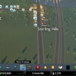 Cities Skylines PS4 immagine 04