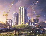 Cities Skylines vendite