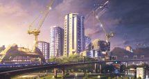 Cities Skylines xbox one mod