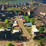 Cities Skylines PS4 immagine 15