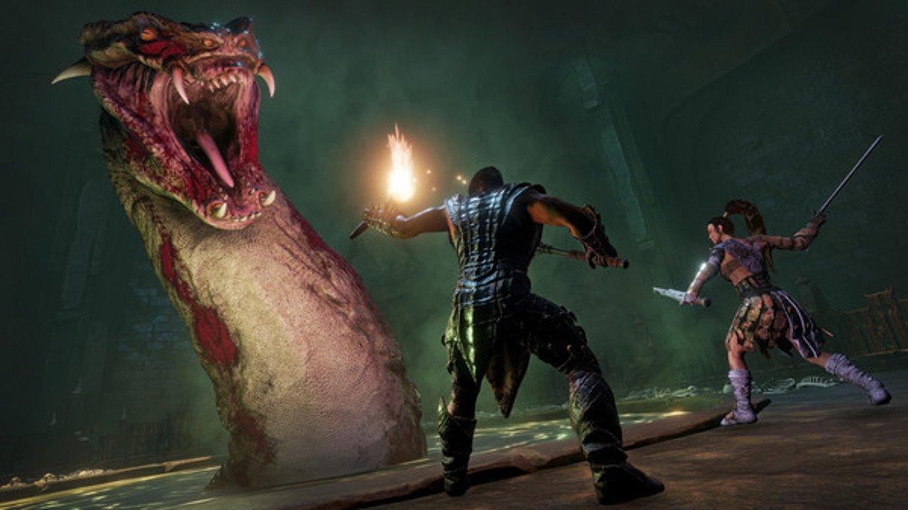 Conan Exiles sarà pubblicato da Koch Media su PC, PS4, e Xbox One