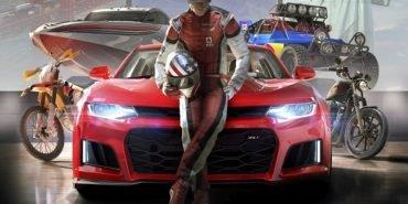 The Crew 2: svelata la data d'uscita, nuovo trailer per la Gamescom 2017