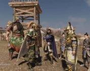 Dynasty Warriors 9, pubblicato un nuovo gameplay da otto minuti