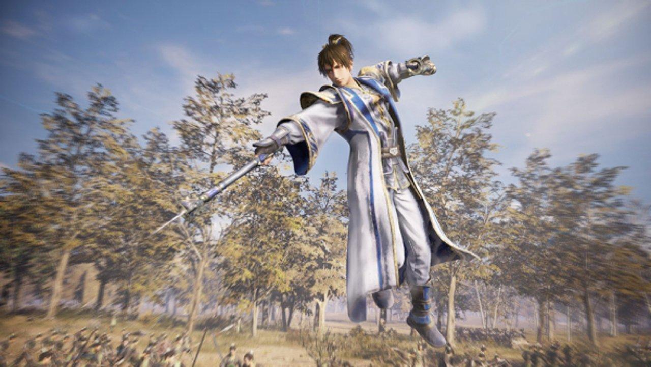 Dynasty Warriors 9, svelate le piattaforme di lancio occidentali