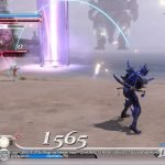 Dissidia Final Fantasy NT immagine PS4 07