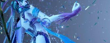 Dissidia Final Fantasy NT immagine PS4 slider_2