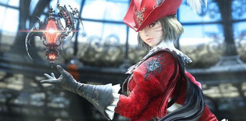 """Final Fantasy XIV Stormblood: disponibile la patch """"The Legend Returns"""""""