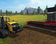 Farming Simulator switch trailer lancio
