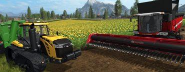 Farming Simulator: la versione per Switch si mostra con un primo trailer