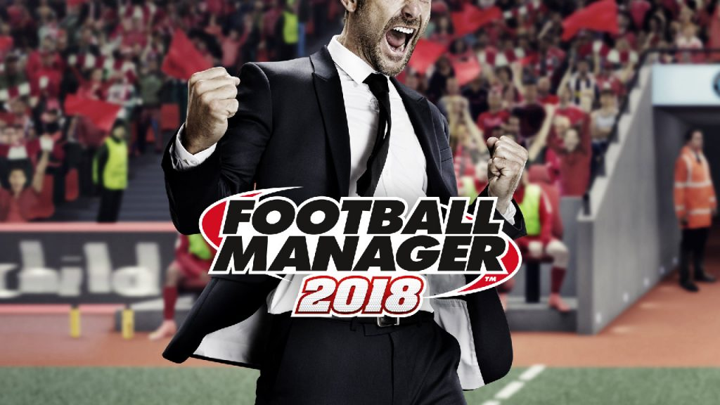 Football Manager 2018 PC immagine 01
