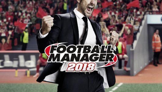 Football Manager 2018 presenta il nuovo motore grafico Matchday