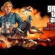 """GTA Online: disponibile l'aggiornamento """"Contrabbandieri"""""""