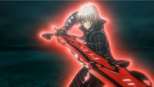 .hack//G.U. Last Recode ha una data d'uscita europea