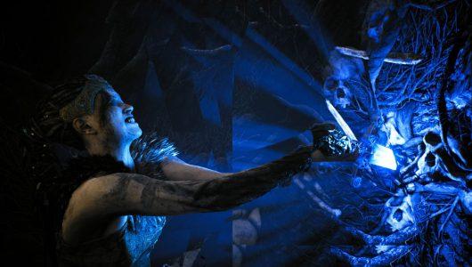 Hellblade vendite