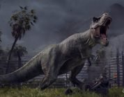 Jurassic World Evolution vendite