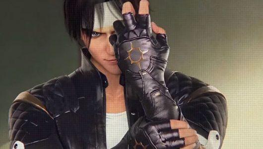 The King of Fighters Destiny: primi due episodi per la serie in CG