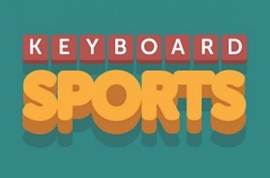 Keyboard Sports PC Hub piccola