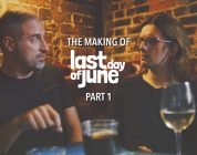 Last Day of June: pubblicata la prima parte del Making Of