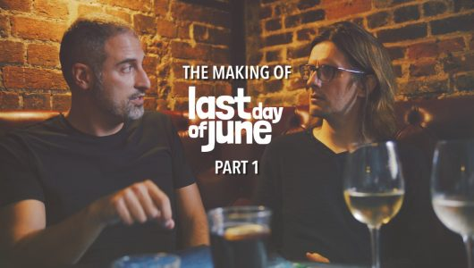 Last Day of June: pubblicata la prima parte del Making Of