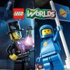 "LEGO Worlds: disponibile il DLC ""Monsters"""